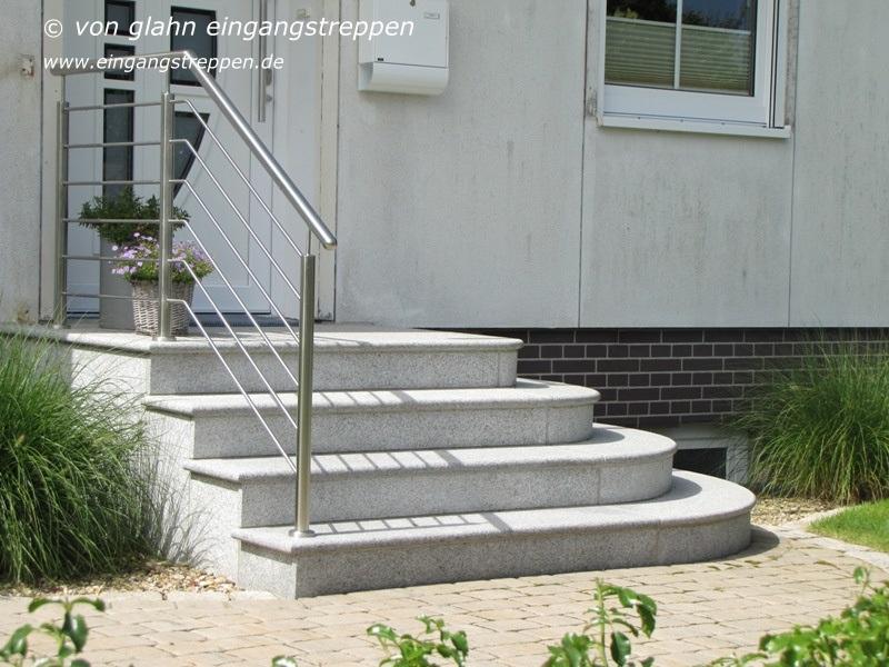ideal hauseingang gestalten treppe wm57 startupjobsfa. Black Bedroom Furniture Sets. Home Design Ideas