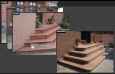 Außentreppen U2013 Eingangstreppen